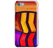 More than Earthquakes iPhone Case/Skin