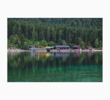 Lake Eibsee One Piece - Long Sleeve