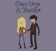 Once Upon An Adventure Time Kids Clothes