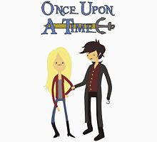 Once Upon An Adventure Time Unisex T-Shirt