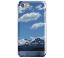 Garibaldi iPhone Case/Skin