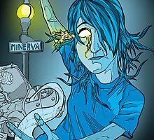 Minerva by theposikid