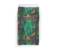 3792a Abstract Patterning Duvet Cover