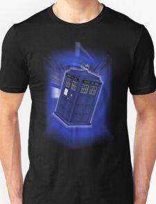 TARDIS Through Time T-Shirt