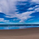 Peregian Beach Panorama 2 by Jaxybelle