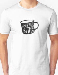 CAMPFIRES & TEA T-Shirt