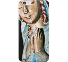 Pray For Us iPhone Case/Skin