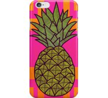 PINEAPPLE PUNCH iPhone Case/Skin