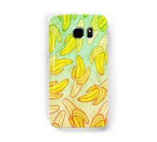 BANANA - RAINBOW by Kohii Love & Toso Journ Samsung Galaxy Case/Skin