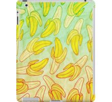 BANANA - RAINBOW by Kohii Love & Toso Journ iPad Case/Skin