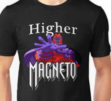 Higher Magneto Unisex T-Shirt