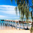 Hervey Bay by makatoosh
