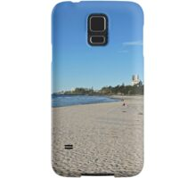 Kirra Beach, Queensland, Australia Samsung Galaxy Case/Skin