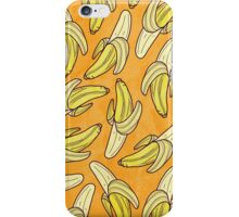 VINTAGE - BANANA iPhone Case/Skin