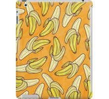 VINTAGE - BANANA iPad Case/Skin