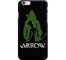 Arrow t shirt, iphone case & more iPhone Case/Skin
