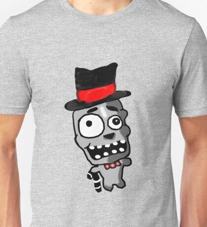 Crazy Charlie  Unisex T-Shirt