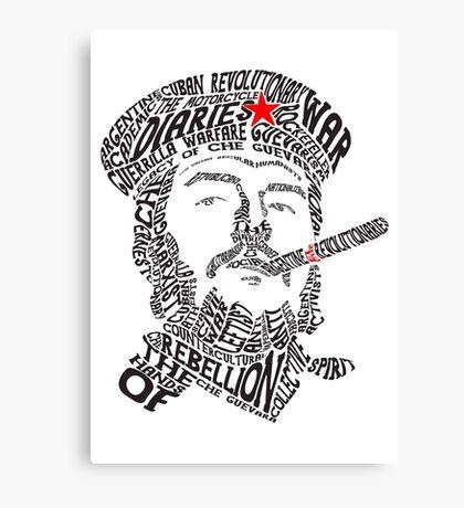 Che Canvas Print
