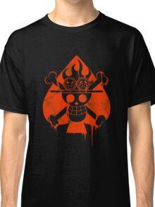 Ace - Spade Pirates Classic T-Shirt