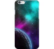 Nebulous Clouds iPhone Case/Skin