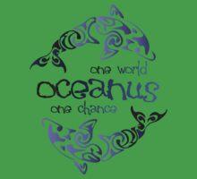 oceanus Kids Tee