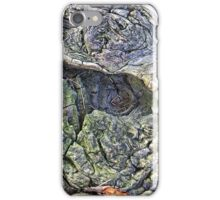 Fab Stump iPhone Case/Skin
