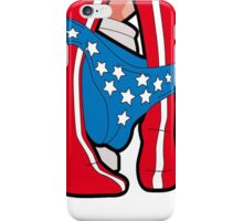 Wonder Potty iPhone Case/Skin