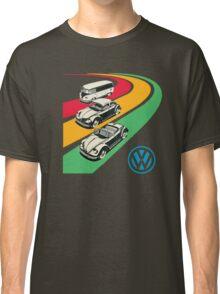 vintage vw Classic T-Shirt