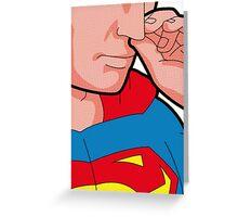 Super Picker Greeting Card