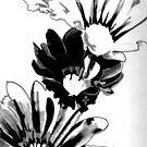 Summer Flowers by Dawn Bigford