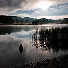 Coniston Water by Alan McMorris