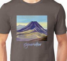Mts Ngauruhoe and Tongariro Unisex T-Shirt