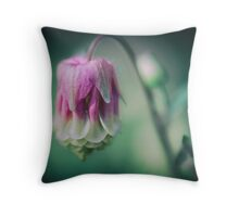 Finesse Throw Pillow