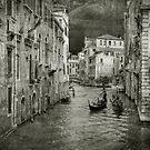 Old Venice by Laurent Hunziker