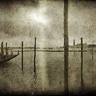 Scratching Venice by Laurent Hunziker