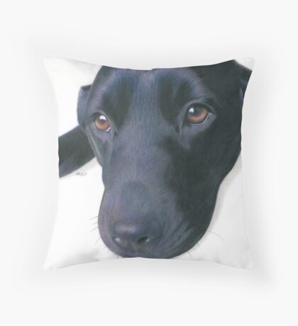 Dee Dee Throw Pillow