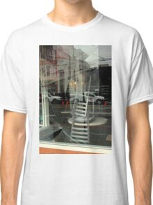 Caution, This Here's Earthquake Country Classic T-Shirt