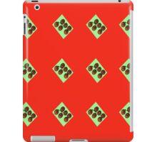tomatoes on the vine iPad Case/Skin