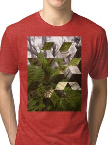 In This World Tri-blend T-Shirt