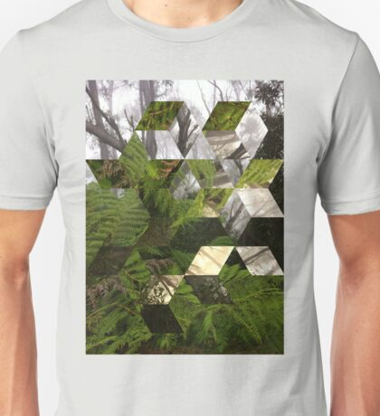 In This World Unisex T-Shirt