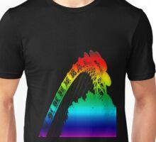 London Eye Rainbow Unisex T-Shirt