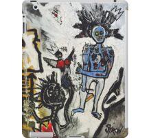 Destruction of Radiance iPad Case/Skin