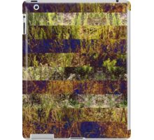 Super Natural No.4 iPad Case/Skin