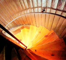 The Stairwell ^ by ctheworld