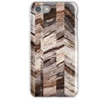 Parquetry iPhone Case/Skin