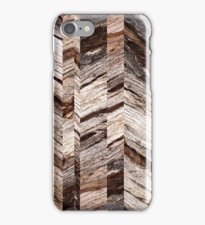 Parquetry iPhone Case/Skin