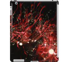 fireworks iPad Case/Skin