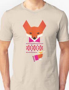 Fox (Raposu) T-Shirt