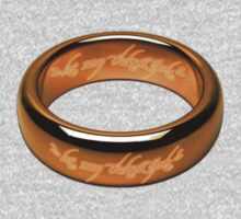 be my valentine ring Kids Clothes