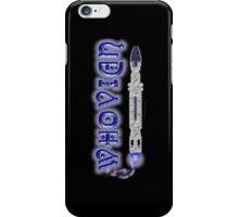 Whovian Screwdriver iPhone Case/Skin